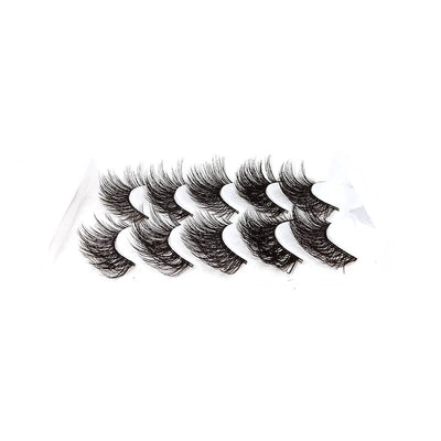 TTDeye Today's Mood 5 Piece Natural Eyelashes