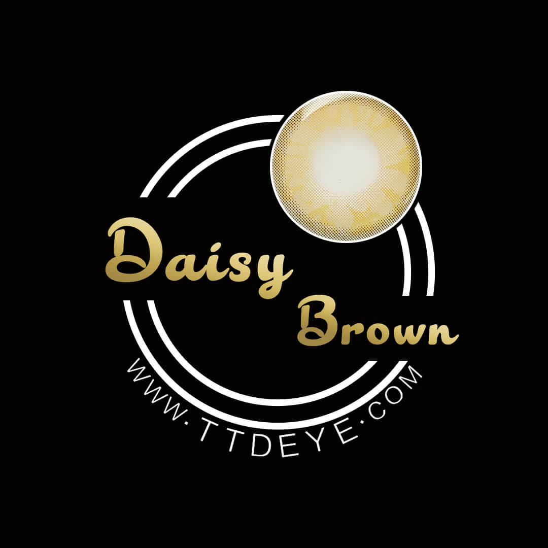 Daisy Brown Color Contacts Fashion Pretty Ttdeye Ttdeye If you're new to the series, please know you must watch the videos with the captions on, or you're missing out on important parts of the story. ttdeye daisy brown colored contact lenses