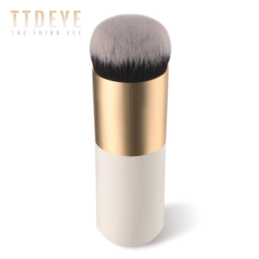 TTDeye Time Capsule Foundation Brush
