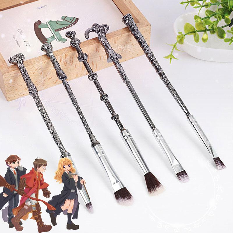 Harry Potter Makeup Brushes Set