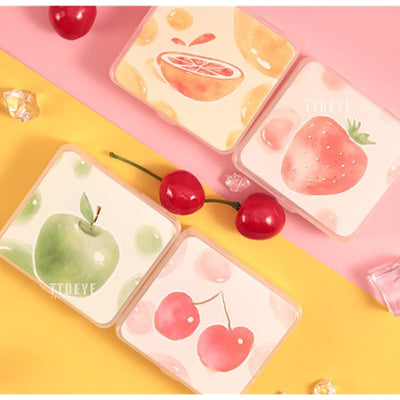 TTDeye Juicy Fruit 2-in-1 Lens Case
