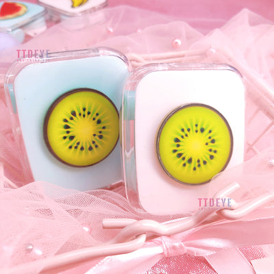 TTDeye Fresh Fruit Lens Case