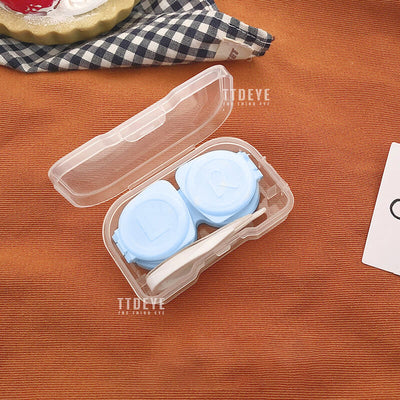 TTDeye Little Box III Portable Lens Case