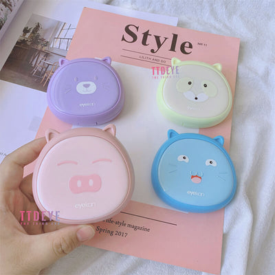 TTDeye Lovely Pet Lens Case