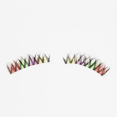 TTDeye Multiple Color False Eyelashes