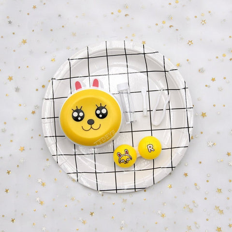 TTDeye Muzi Yellow Lens Case-2