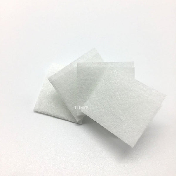 TTDeye Non-woven Cotton Pads Sterilized with Alcohol£¨10 pieces£©