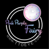 TTDeye Fairy Pink-Purple Colored Contact Lenses