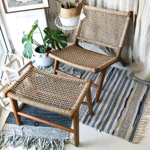 Outdoor Bungalow Chair