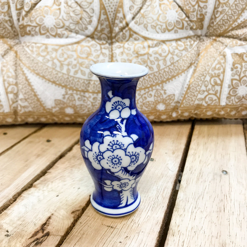 MINI HAMPTONS VASE