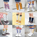 Preppy LOVE Kids Socks