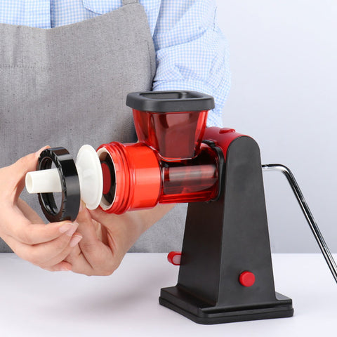 Image of Sausage Meat Cooking Machine Mincer