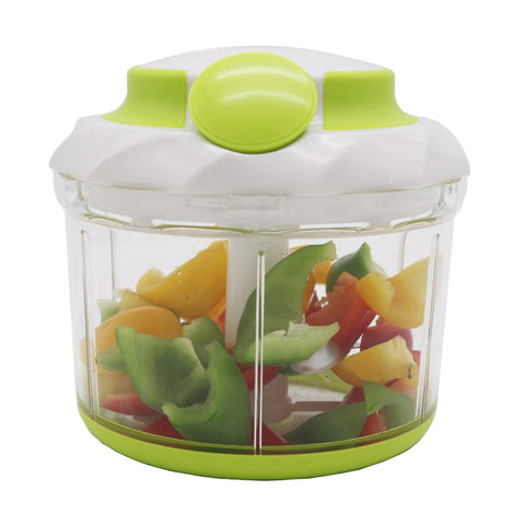 Vinipiak Manual Food Chopper (4 cup)