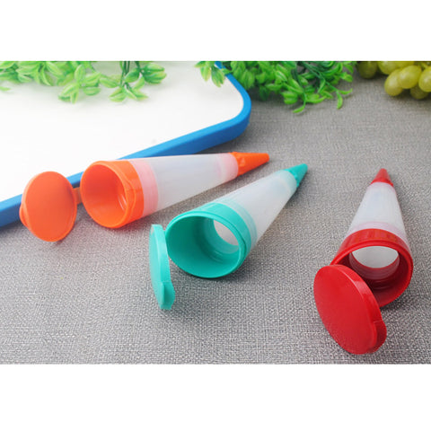 Image of DIY Baking Gadgets Nozzle 1 Set Contain 3 pcs