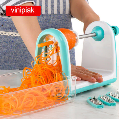 Image of Vegetable Sprial Slicer