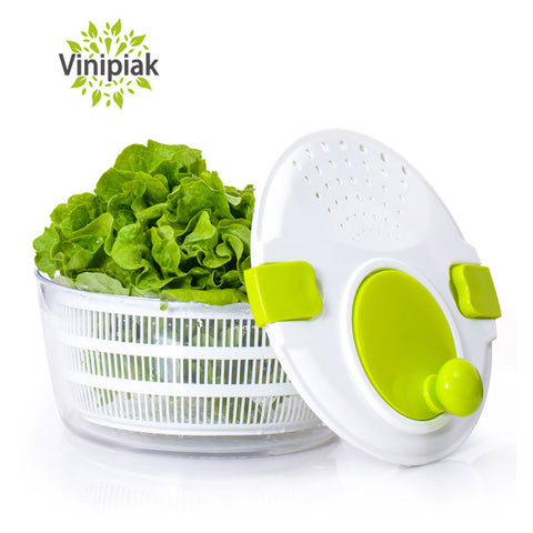 Vegetables Dehydrator Basket  Salad Spinner