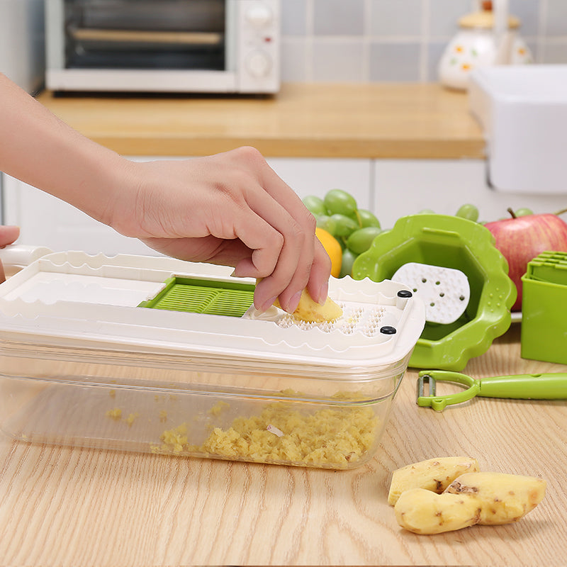 Mandoline Replaceable Blade Slicer