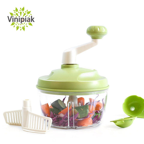 Food Chopper  Egg Blender