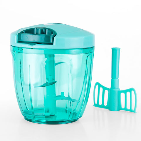 Image of Vegetable Chopper (3.5 Cups)