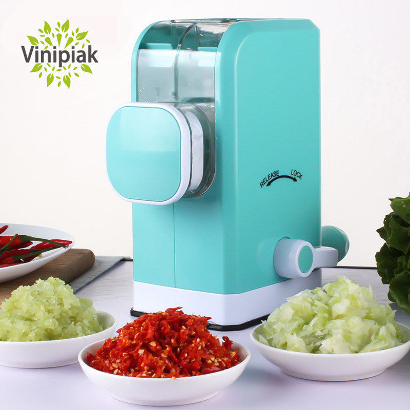 Food Chopper Meat Mincer