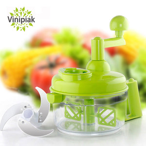 Vegetable Chopper Blender