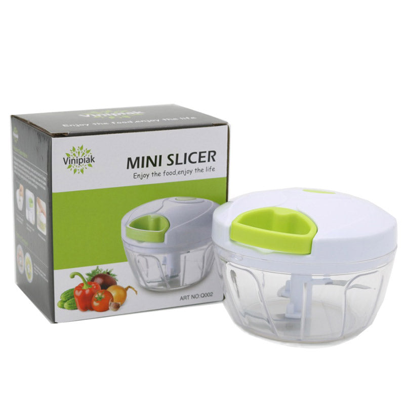Vinipiak 2 cup food chopper