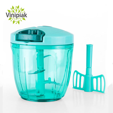 Vinipiak Onion Chopper (3.5 cup)