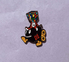 Dream Boy Pin