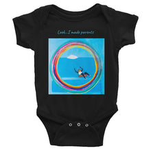 """Circle of Life"" - Infant Bodysuit"