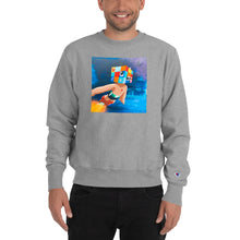 Fly Away 2.0 - Champion Sweatshirt