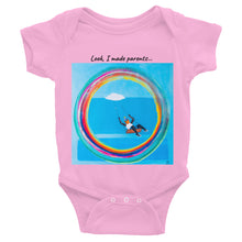 Circle of Life - Infant Bodysuit