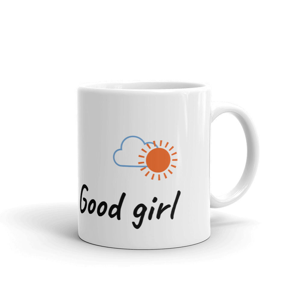 Good Girls Mug