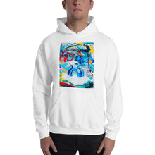 """Pisces Dream"" Hooded Sweatshirt"
