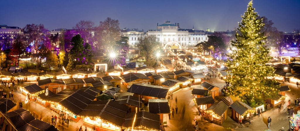 7 must-do's in Vienna this December