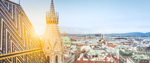 9 fun activities to do in Vienna in summer