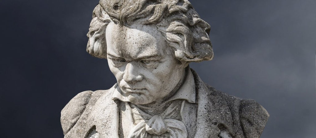 Walking in Beethoven's Footsteps in Vienna