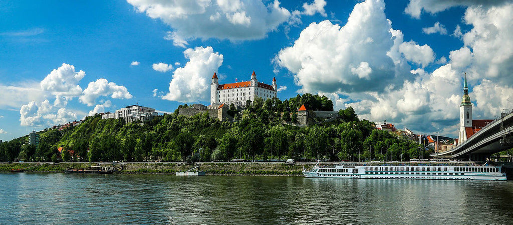Top 6 Weekend Trips from Vienna