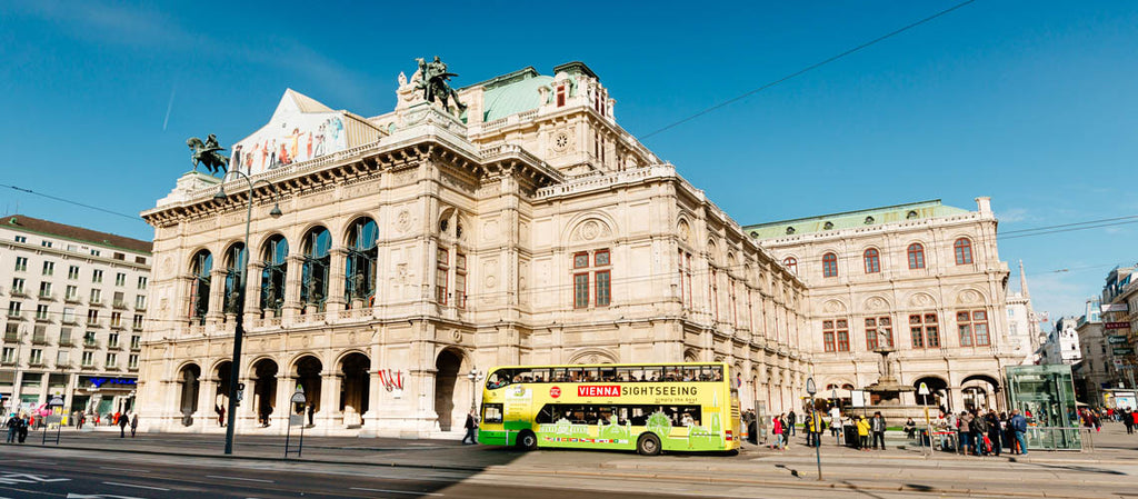 How to see the most of Vienna in the shortest time possible