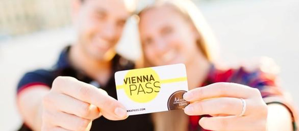 Save time and money while seeing more of the city with Vienna PASS