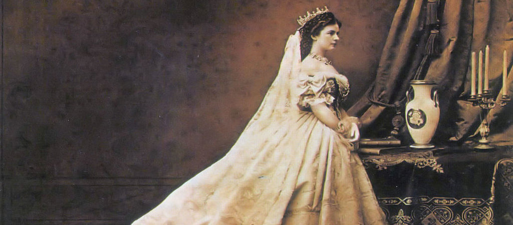 What Would Empress Sisi Post on Instagram?