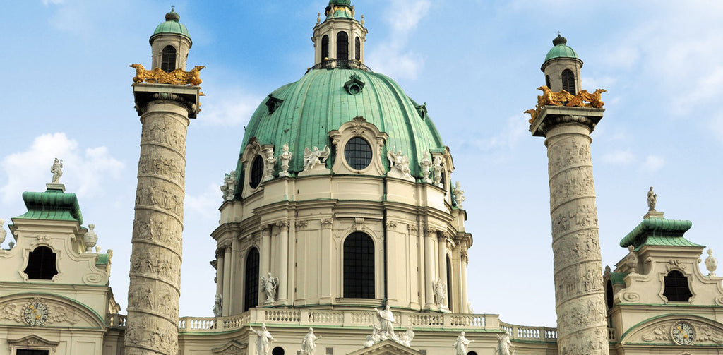 The Churches in Vienna You've Got to See for Yourself