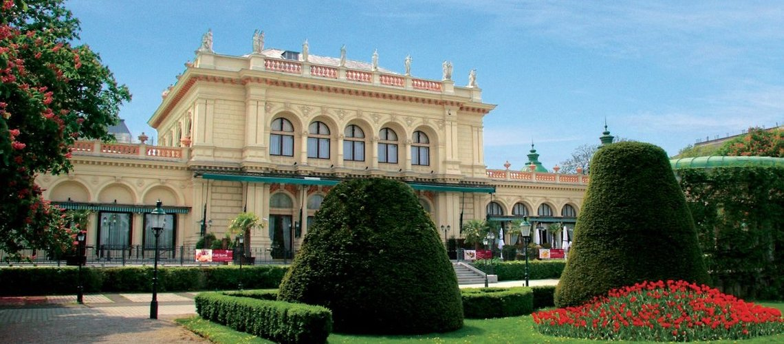 The History of Kursalon Vienna and its Magnificent Concerts