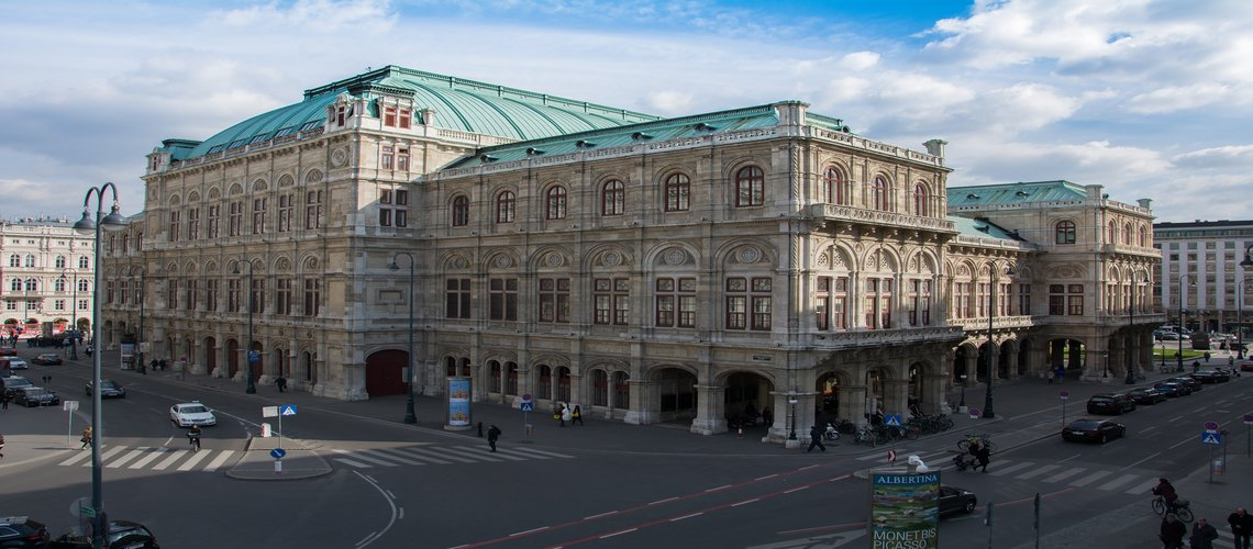 The History of Opera in Vienna