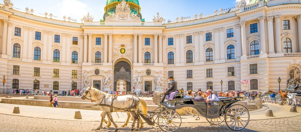 World's most famous chocolate cake and 5 other traditional Viennese marvels