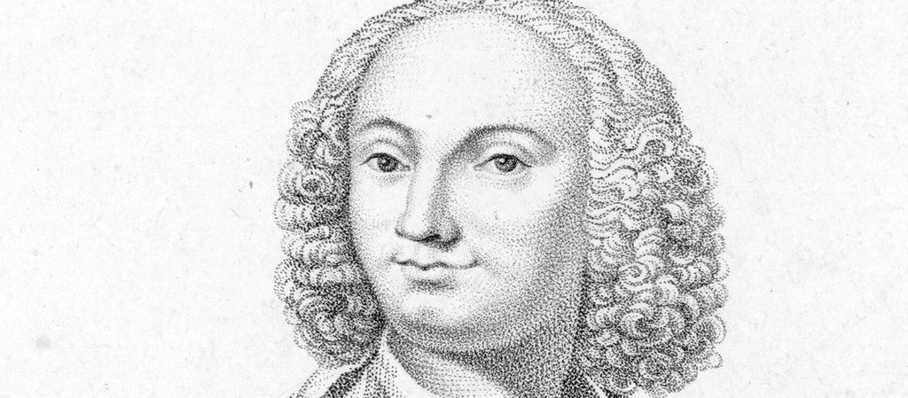 Vivaldi and Vienna: The Story of The Red Priest