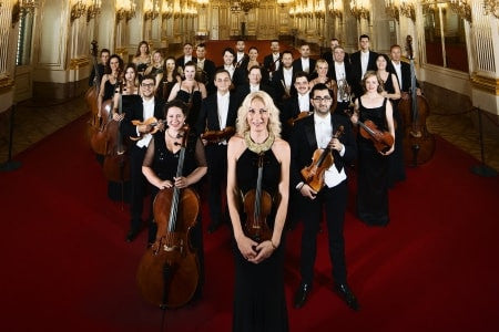 Tickets for classical concerts in Vienna
