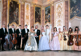 Vienna Residence Orchestra - Concerts in Auersperg Palace
