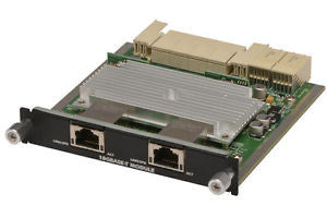 M8024 -SFP+10GBase  Ethernet Uplink Switch