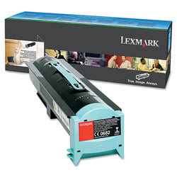 Lexmark cartridge (W850)