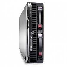 HP BL460cG7 CTO Blade Server Chassis